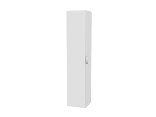 Keuco HS Edition 11 31330, A:links, 1 trg., weiß/weiß, 31330380001