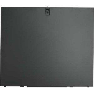 Apc Panel - American Power Conversion Corp - Apc Split Side Panel - Black - 2 Pack