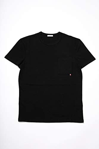 Tシャツ カットソー ブラック メンズ (8040250 8390T) 【並行輸入品】