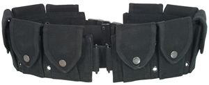 Fox Outdoor Products Military Belt, -