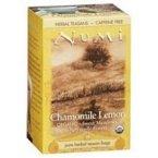 Tea Chamomile Lemon Tea - 7