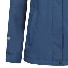 Icepeak - Sahara Veste hardshell pour femmes (bleu) - 44
