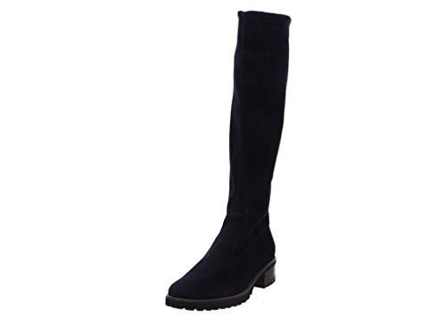 Boots Blue Women Kaiser Peter For x06g5IvwUq