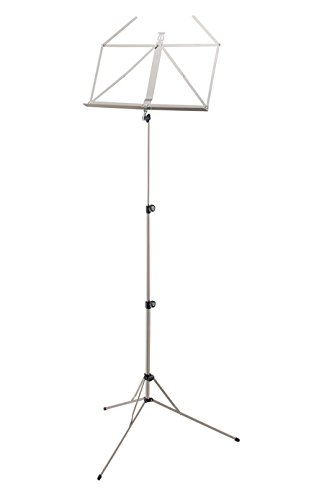 Amazon.com: ATRIL DE PIE - Konig & Meyer (10100) Cromado: Musical Instruments