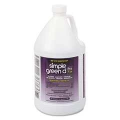 ** Pro 5 One Step Disinfectant, 1 gal. Bottle **