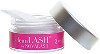 Novalash cleanLASH 3-in-1 Care Pads for - Portsmouth Oil