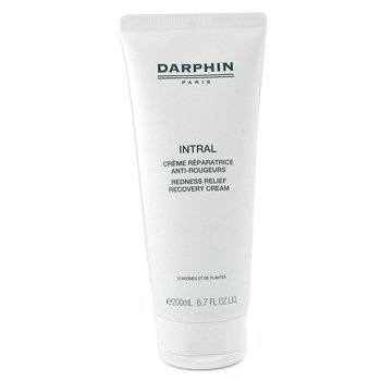 Darphin Intral Redness Relief Recovery, Salon Size Cream, 6.7 Ounce