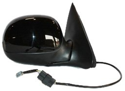 TYC 2510231 Ford Passenger Side Power Non-Heated Replacement Mirror without Signal