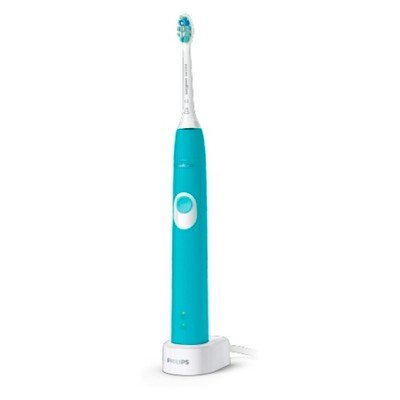 Philips Sonicare Protective Clean 4100 Plaque Control Aqua Rechargeable Electric Toothbrush Aqua
