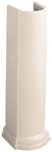 - Kohler K-2288-55 Devonshire Pedestal, Innocent Blush