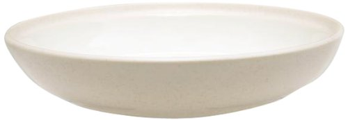 Noritake Colorvara Pasta Bowl, 24-Ounce, White