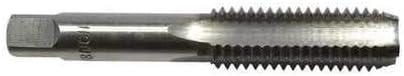 Alloy Steel Plug Tap, 5/8-11 UNC