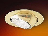 UPC 732180441310, Nora Lighting NS-19C Chrome Eyeball Trim