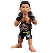 1 X Round 5 UFC Ultimate Collector Series 11 Action Figure - Carlos Condit - Championship Edition