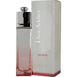 Christian Dior Addict Eau Delice EDT Spray - Dior In India