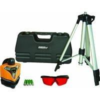 Johnson Level & Tool 40-0918 Johnson Rotary Laser Level Kit