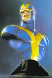 Bowen Designs Marvel Comics Goliath Limited Edition Bust