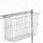 Storage Basket, Deep Large, 10 IN
