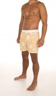 Moses Hawaii Designer Badeshorts Badehose
