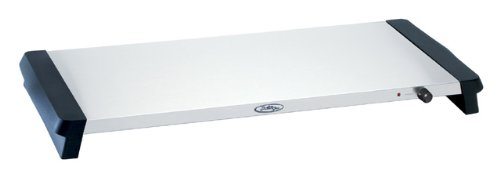 (Broil King NWT-28S Professional Extra-Large Stainless-Steel Warming Tray)