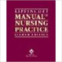 Lippincott manual of nursing practice, 10/e with thepoint access.