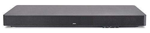 "ZVOX SoundBase 670 36""Sound Bar with 3 Built-In Subwoofers, Bluetooth, AccuVoice by ZVOX"