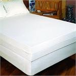 MediStretch Mattress Encasing King Bed