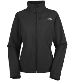 - The North Face Apex Bionic Jacket TNF Black Womens Sz M