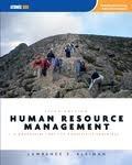 Human Resource Management: A Managerial Tool for Competitive Advantage, Lawrence S. Kleiman, 1426648138