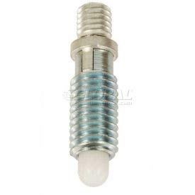 Locking Threaded Adapter Plunger w/SS Body SS Nose 1.5x8lbs Pressure 3/8-16 Thread
