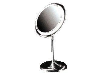 Surround Light Pedestal (Chrome 9