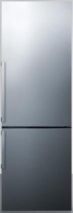 Cabinet Depth Bottom Freezer Refrigerator - 3