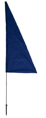 In the Breeze Banner on The Go, Blue