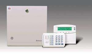 Interlogix NetworX NX-8E Security Kit with NX-148E Keypad (NX-848E-KIT)