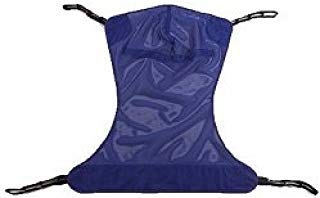 Invacare Compatible Mesh Sling - Full Body (Large 58
