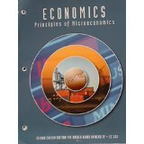 img - for Economics: Principles of Macroeconomics- EC 202 (Sacred Heart University) book / textbook / text book
