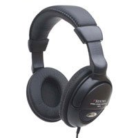 Sentry 880CD Professional Series Digital Stereo Headphone by Sentry Industries Inc.