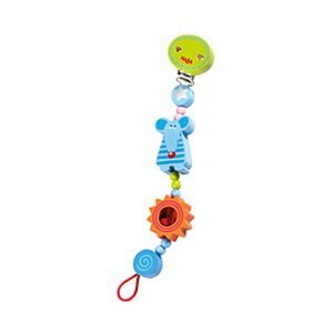 Pacifier Chain Lollipop from Haba ()