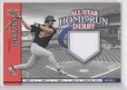 Jason Giambi (Baseball Card) 2002 Upper Deck - All-Star Home Run Derby Jerseys #AS-JG2