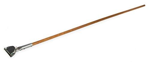 Carlisle 4585000 Wood Dust Mop Handle, 15/16'' Diameter x 60'' Length (Pack of 12) by Carlisle (Image #7)