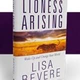Lioness arising wake up and change your world kindle edition by customer image fandeluxe Choice Image
