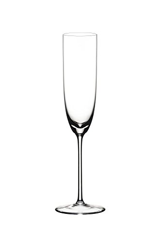 (Riedel Sommeliers Series Champagne Glass, Packed in a Gift Tube)