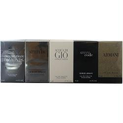Mini Set by Giorgio Armani Mini Set