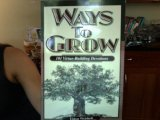 Ways to Grow, Eldon Weisheit, 0570048877
