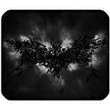 (Batman feather feture computer Mouse pad for)