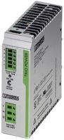 Phoenix Contact 2866488 POWER SUPPLY; DIN RAIL; SWITCHED-MODE; SINGLE PHASE; 12VDC; 10 AMP