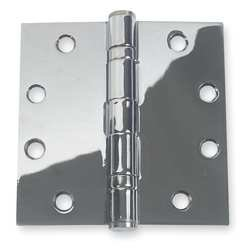 Battalion 1WAY9 Hinge, Full Mortise, Ball Bearing, PK 3 by Battalion