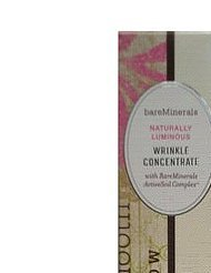 Bare Minerals Naturally Luminous Wrinkle Concentrate 1 oz