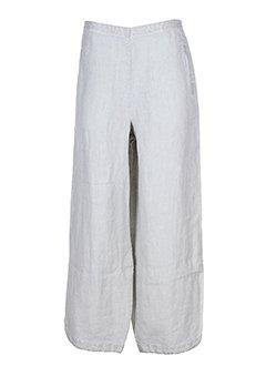 Femme Pantalons Clemente Elemente Beige Décontractés 8Owkn0P