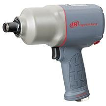 Impact Wrench 3/4Dr Air Composite 1350Ft Lbs-2pack (Ingersoll Rand Angle Impact)